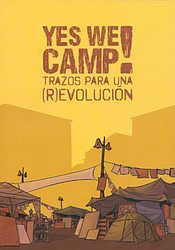 Yes We Camp! Trazos para una (r)evolución (comic)
