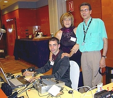 Radio 40 y Pico