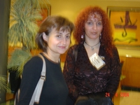 Shamyra Certamen 2004