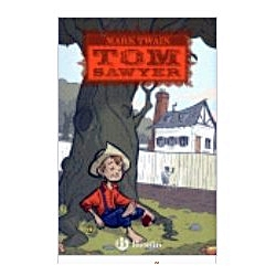 Tom Sawyer. Novela gráfica