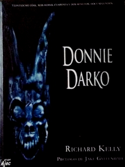 Donnie Darko. El libro