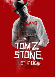 Tom Z Stone 2. Let it Be