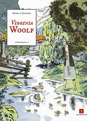 Virginia Woolf (comic)