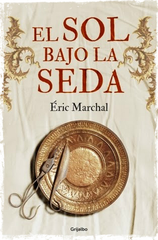 Eric -marchal -libro
