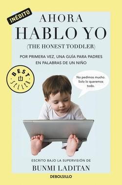 Ahora hablo yo (The Honest Toddler)