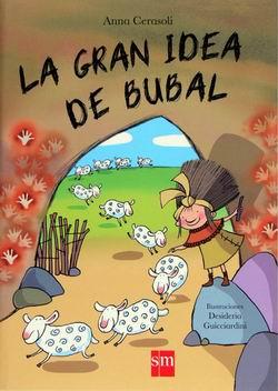 b457500bc La gran idea de Bubal