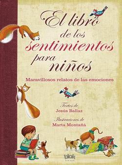 El libro de sentimiento para niños