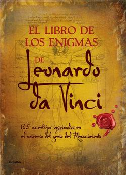 El libro de los enigmas de Leonardo da Vinci, R. W
