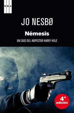 Némesis. Serie Harry Hole, 4