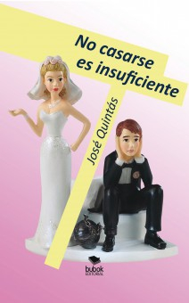 No casarse es insuficiente