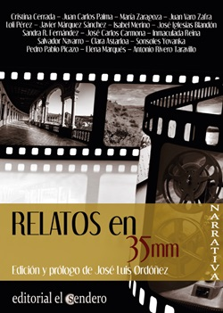 Relatos en 35 mm