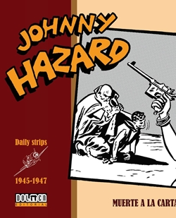Johnny Hazard 2 (1945-1947) Muerte a la carta
