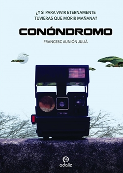 Conóndromo (The Youtopy Years 1)