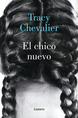 El chico nuevo (The Hogarth Shakespeare)