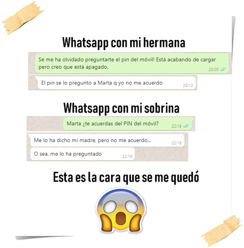 Whatsapp -movil