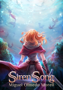 Siren Song (Canciones de Iris 1)