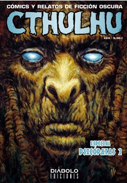Cthulhu 22, especial psicópatas 2
