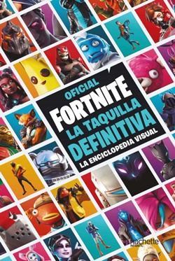 Fortnite Oficial. La Taquilla definitiva (La enciclopedia visual)