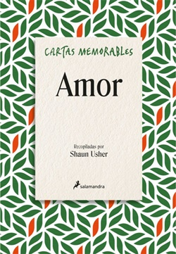 Cartas Memorables. Amor